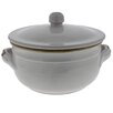 French Home French Home 1.25-qt. Soup Pot with Lid
