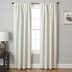 Softline Home Fashions Mural Single Curtain Panel