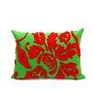 Debage Inc. Patina Cotton Lumbar Pillow (Set of 2)