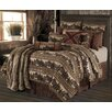 HiEnd Accents Briarcliff Comforter Set