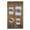 Screen Gems Wooden Picture Frame (Set of 2)