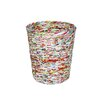Screen Gems Recycled Single Tapered Wastebin (Set of 144)
