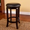 "AC Pacific ACBS 29"" Swivel Bar Stool with Cushion"
