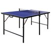 Hathaway Games Portable Table Tennis