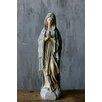 Creative Co-Op Chateau Mary Statue