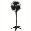"""Honeywell QuietSet 21"""" Oscillating Pedestal Fan"""