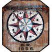 Vintage Signs Barn BR-1856 Vintage Advertisement Plaque