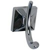 Ultra Faucets Transitional Wall Mounted Robe Hook