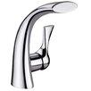 Ultra Faucets SingleHandleBathroom Faucet