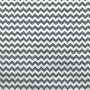 Trend Lab Chevron Crib Sheet