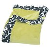 Trend Lab Waverly Rise and Shine Ruffle Trimmed Receiving Blanket