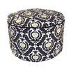 Trend Lab Waverly Rise and Shine Kids Pouf Ottoman
