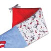 Trend Lab Dr. Seuss Cat In The Hat Bumper