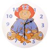 "Trend Lab Paddington Bear 11"" Wall Clock"