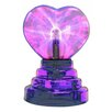 Creative Motion Battery-Operated Plasma Heart Light