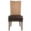 Orient Express Furniture Hampton Side Chair (Set of 2)