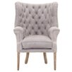 Orient Express Furniture Patina Hughes Club Chair
