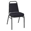 KFI Seating Rectangular Back Banquet Chair