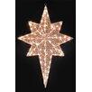 LB International Bethlehem Star Christmas Decoration