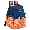 Picnic At Ascot 22 Can Diamond Backpack Cooler