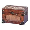 Quickway Imports Small Treasure Chest