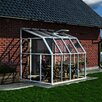 Rion Greenhouses Sunroom 2 Polycarbonate Greenhouse