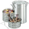 Bayou Classic Great Lakes 42-qt. Multi-Pot