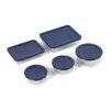 Pyrex Storage Plus 10 Piece Bakeware Set