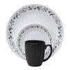 Corelle Livingware™ Garden Getaway 16 Piece Dinnerware Set
