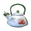 Corelle Impressions Chutney 2.5 Qt. Whistling Tea Kettle