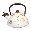 Corelle 2.5 Qt. Whistling Tea Kettle