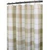 Watershed Watershed Yarn Dye Barton Shower Curtain