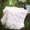 Special Edition by Lush Decor Giselle Throw Blanket