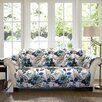 Special Edition by Lush Decor Floral Paisley Sofa Protector