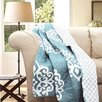 Special Edition by Lush Decor Sophie Throw Blanket