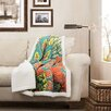 Special Edition by Lush Decor Elena Sherpa Throw
