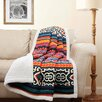 Special Edition by Lush Decor Bettina Throw Blanket