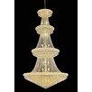 Elegant Lighting Primo 42 Light Crystal Chandelier