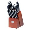 Chicago Cutlery Belden 15 Piece Knife Block Set