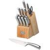Chicago Cutlery Elston™ 16 Piece Knife Block Set