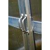 Riverstone Industries Monticello Premium Polycarbonate Greenhouse