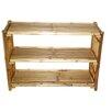 Bamboo54 Shelf Table 25'' Standard Bookcase