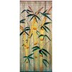 Bamboo54 Bamboo Forest Single Curtain Panel