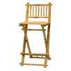 "Bamboo54 28"" Bar Stool"