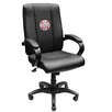 XZIPIT Maltese Cross High-Back Executive Chair with Arms