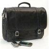Clava Leather Tuscan Executive Laptop Briefcase