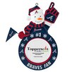 Topperscot MLB Tree Photo Holder