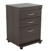 Inval Uffici 3-Drawer Vertical File