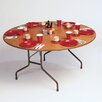 Correll, Inc. Round Folding Table