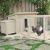 New Age Pet Fontana Chicken Barn